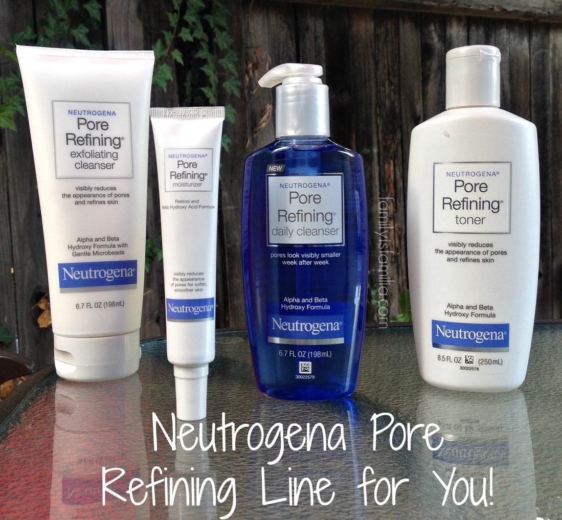 pore-refining-line