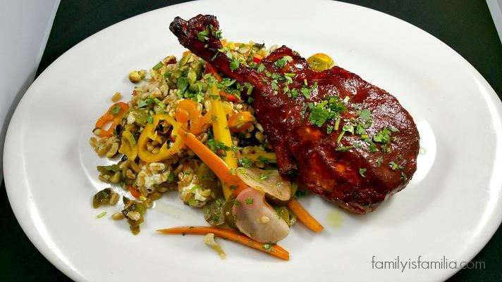 Local Eats: El Amerikano in Fullerton, Ca