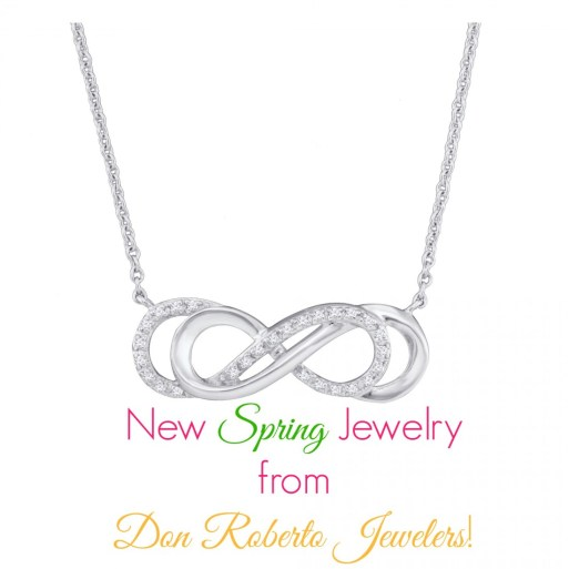 New Spring Jewelry from Don Roberto Jewelers!