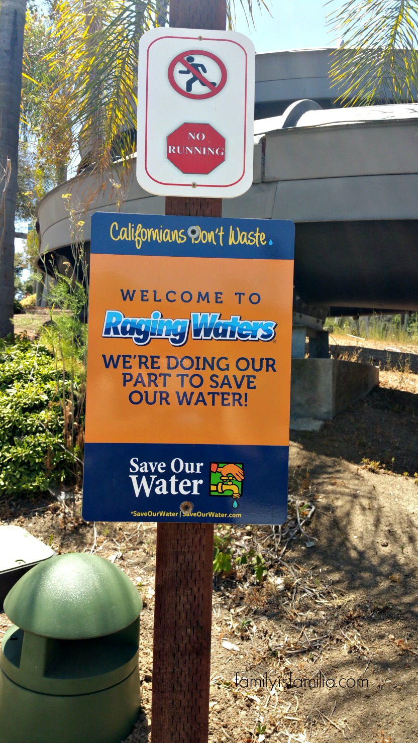 Discount Code for Raging Waters 2016!