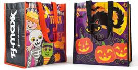 Trick-or-Treat Costumes with T.J.Maxx & Marshalls