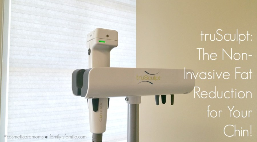 truSculpt: The Non-Invasive Fat Reduction for Your Chin!