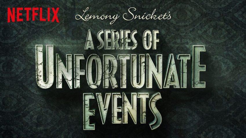 When Netflix isn't so Family-friendly! #StreamTeam