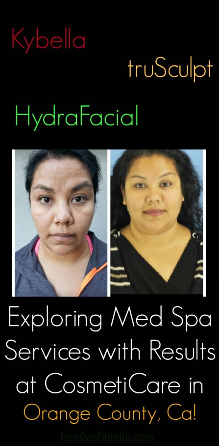Exploring Med Spa Services with Results at CosmetiCare