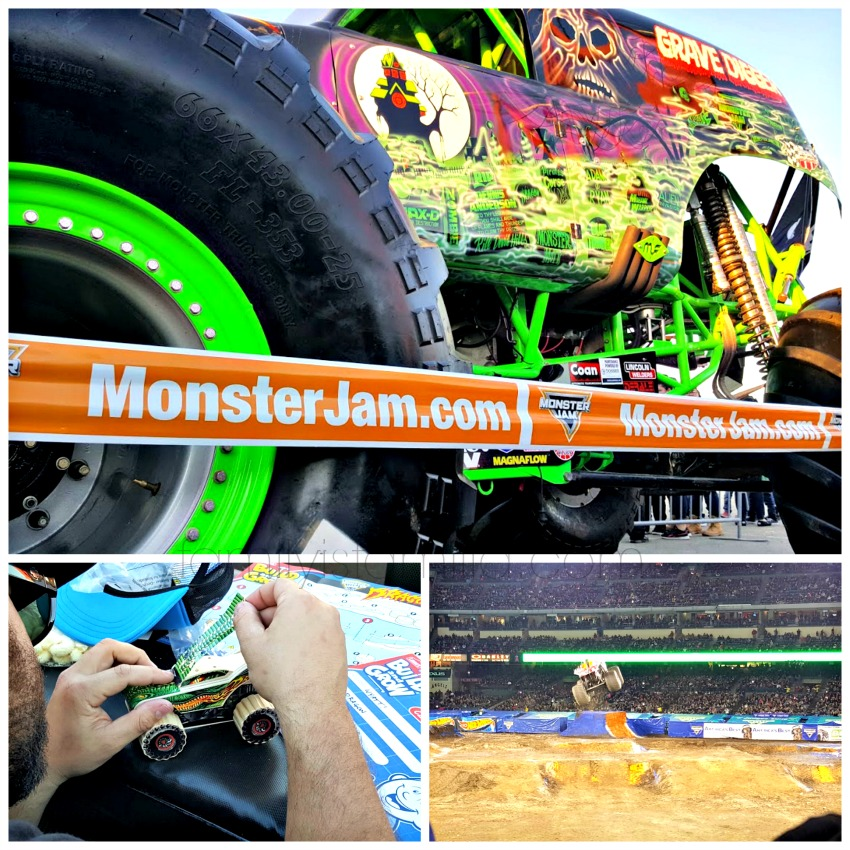 Where to Buy Monster Jam Tickets?