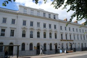 Solicitors Branch Office in Queen Street Exeter - Family Mediator for Exeter Families