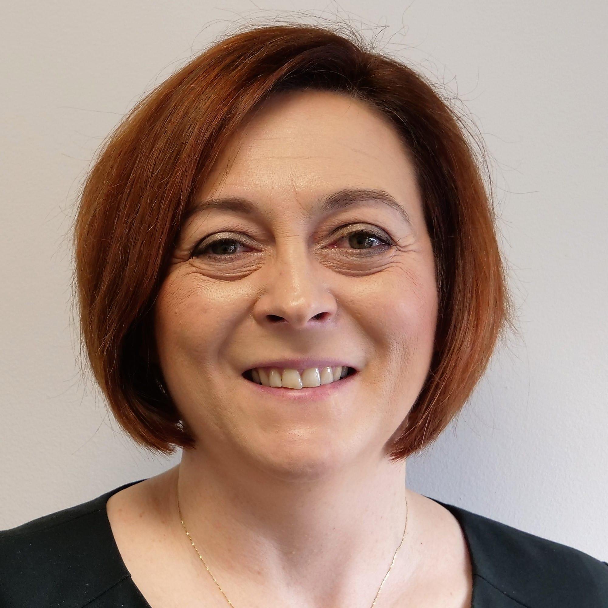 Fiona Griffin