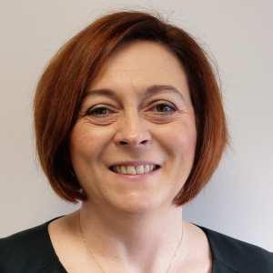 Fiona Griffin - Divorce and Finance Specialist