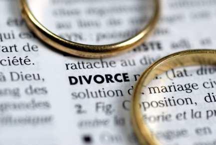no-fault divorce image