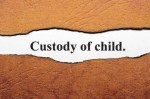 Child Custody With Other Parent
