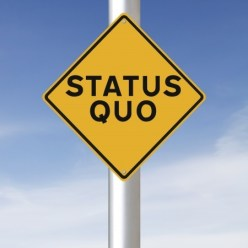 Status quo in divorce
