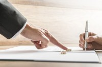 Informal settlement negotiations in family law and divorce