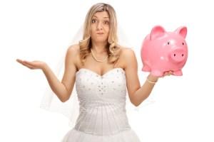 Cost of wedding versus divorce