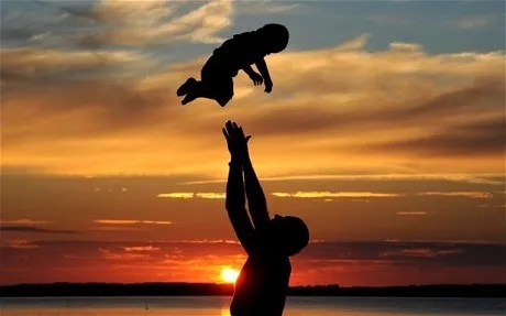 Paternity:  How can I establish paternity of my child?