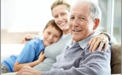 Grandparent's Rights in Massachusetts