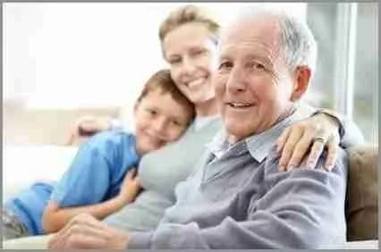 Grandparent's Rights in Massachusetts