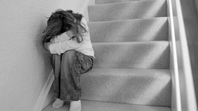 Is Your Child Being Abused?