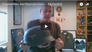 Counterfeits and Reproductions – Be Careful!
