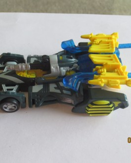 Transformers Beast Machines 1999 Mirage Complete Action figure