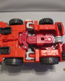 Vintage Transformers 2000 RID Cyclone figure nice