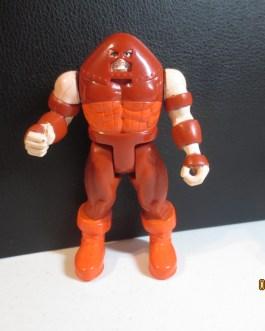 Vintage 1991 Marvel X-Men Juggernaut figure nice