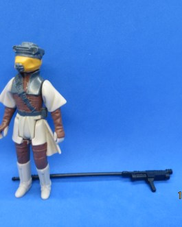 VINTAGE Star Wars PRINCESS LEIA BOUSHH – 1983 – Return of the Jedi – COMPLETE
