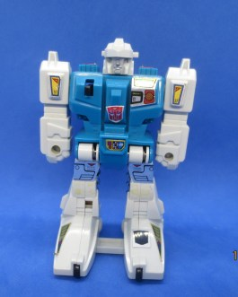 1985 Vintage Hasbro G1 Transformers Twin twist Action Figure great condition