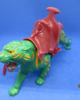Battle Cat Near Complete 1982 He-Man MOTU Masters of the Universe Mattel Vintage