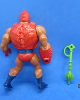 VTG Mattel 1984 Masters Of The Universe MOTU CLAWFUL Action Figure Complete