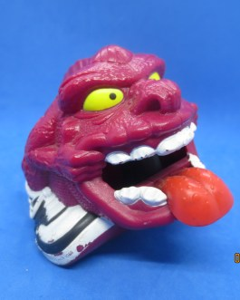 VINTAGE THE REAL GHOSTBUSTERS KENNER PULL SPEED AHEAD GHOST