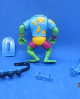 1989 Genghis Frog (Teenage Mutant Ninja Turtles) – 100% complete