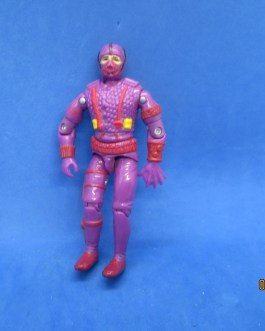 Vintage GI JOE Hydro Viper 1988 Figure Only. Great Condition!