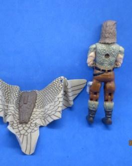Raptor V1 1987 GI Joe ARAH Hasbro Vintage Action Figure