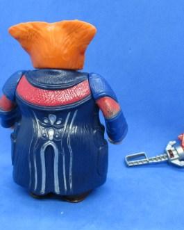1986 He-Man MOTU Masters Of The Universe Gwildor Figure w Cosmic Key vintage