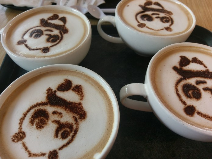 pandacap