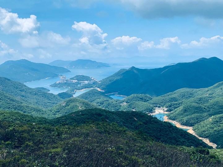 mountain view hong kong