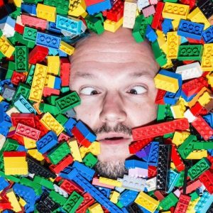 Lego games Hong Kong