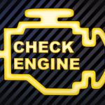 Check engine car