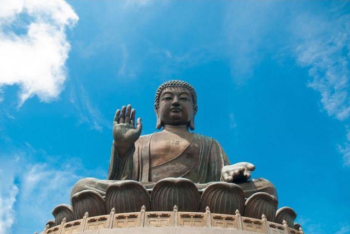 Big Buddha hike