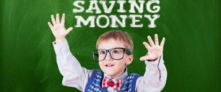 savvy money saving ideas