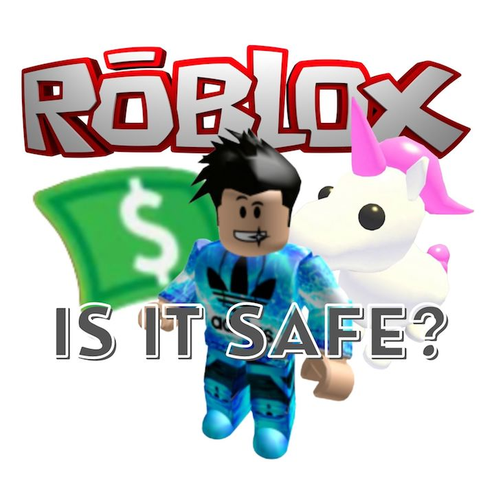 Just how safe is Roblox?