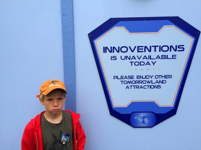 Innoventions closed