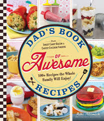 Mike Adamick awesome dad books