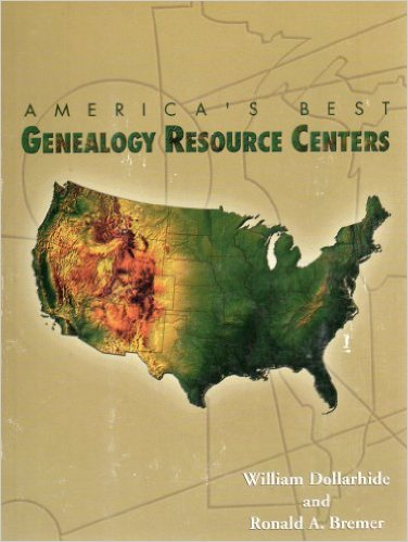 americas best genealogy research centers