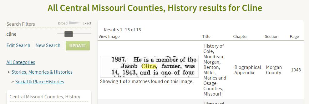 Jacob Cline