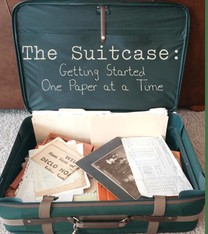 suitcase title