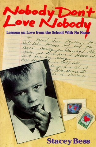 """Nobody Don't Love Nobody"" – March Book Club Selection"