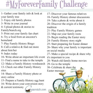Strengthen+your+eternal+family+bonds+one+day+at+a+time+in+the+#MyForeverFamily+challenge