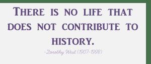 no life quote