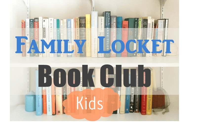 "Family Locket Book Club – Kids! ""Grace O'Malley, Queen of the Sea"""